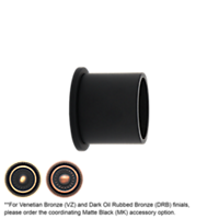 """1 3/8"""" Inside Mount for Fixed Pole /MK"""