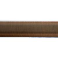 """1 3/8"""" Fixed Pole 6' /BZ"""