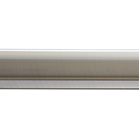 """1 3/8"""" Fixed Pole 6' /PN"""