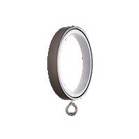 "1 3/8"" Ring with Eyelet /IC"