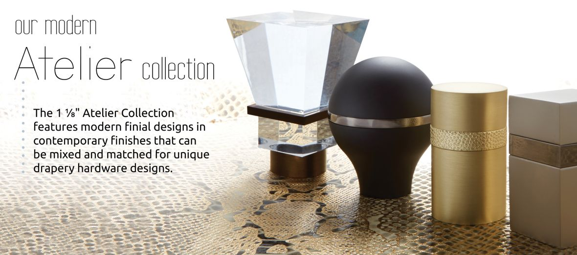 Our Modern Atelier Collection