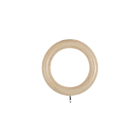 """1 3/8"""" Smooth Rings /STG"""