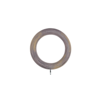 "1 3/8"" Smooth Rings /WEA"