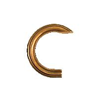 """2"""" """"C"""" Ring /RG"""