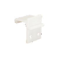Baton Draw System - Fascia Mount Clip
