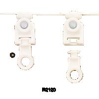 R-TRAC Ripplefold Carriers