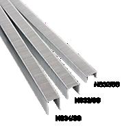 71 Series Staples, Stainless Steel