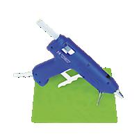 "8"" x 8"" Heat-Resistant Glue Gun Pad"