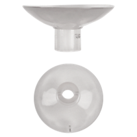 Suction Cup for Type 3 Arc Windows