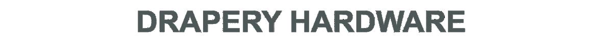 Rowley Company Drapery Hardware