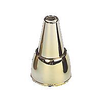 Cord Drops/Tassels, Bright Brass Plated
