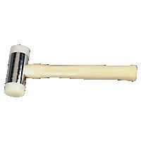 Double Nylon Head Hammer