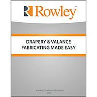 Drapery & Valances How-To Manual