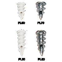 Drill-In Fasteners