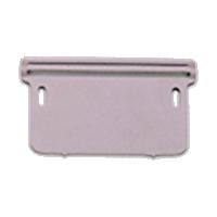 Fabric Vertical Adjustable Vane Weights
