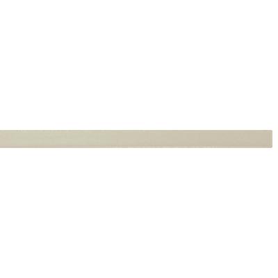 Flat Fiberglass Rib for Roman Shades
