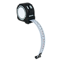 Flexi Tape Measure