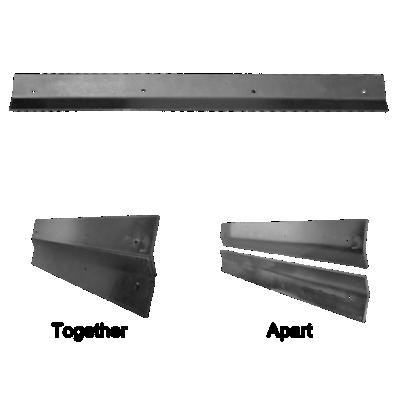 Headboard Cleat
