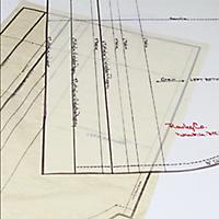 Pattern Making Film
