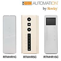 R-TEC Smart Control Remotes