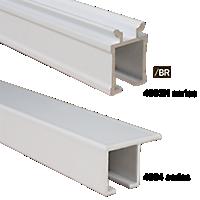 R-TRAC Baton Draw System Track