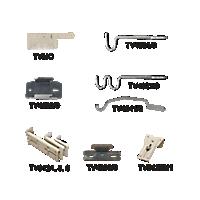 R-TRAC Conversion Kits & Brackets