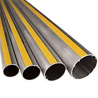Aluminum Rollers/Tubes