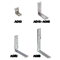 Standard Angle Irons