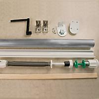EZ Rise Cordless Roller Spring Shade Starter Kit, 6 lb.